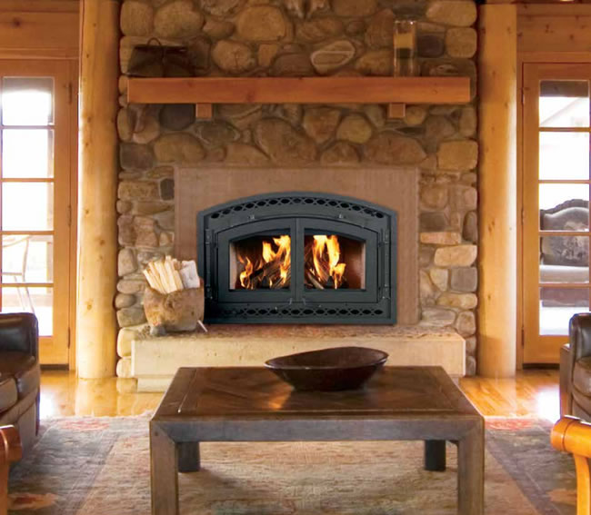 Superior Wct6940ws High Efficiency Wood Fireplace Fine S Gas