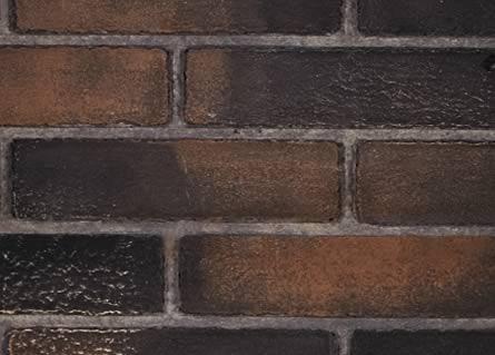 Aged Brick Liner