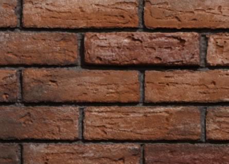 Rustic Brick Liner